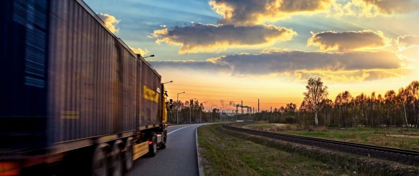 White Paper: Optimizing Public Sector Freight Networks to Promote Economic Growth