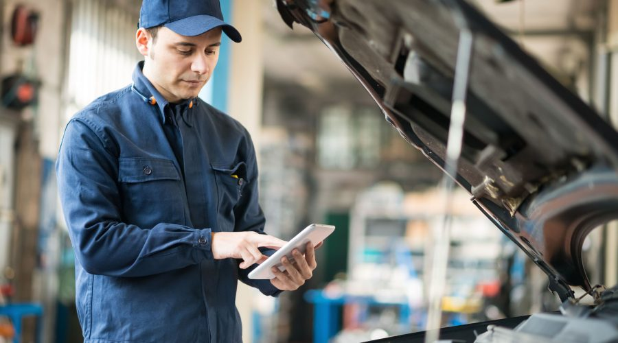 Helping Vehicle Maintenance Providers and Commercial Fleets Reduce Costs